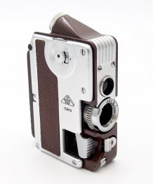 Goerz Minicord 16mm Twin Lens Reflex Camera #7281