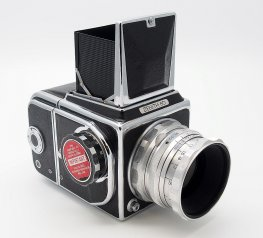 Zenith 80 Russian Hasselblad Copy Outfit #7351