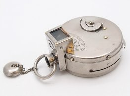 Expo Watch Camera New York c.1905 #7424