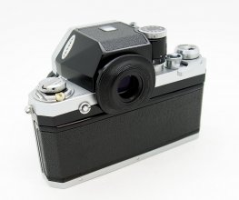 Nikon F Photomic FTN with 50mm F1.4 #6922