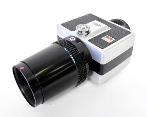 Olympus SC-16 Microscope Camera #8249