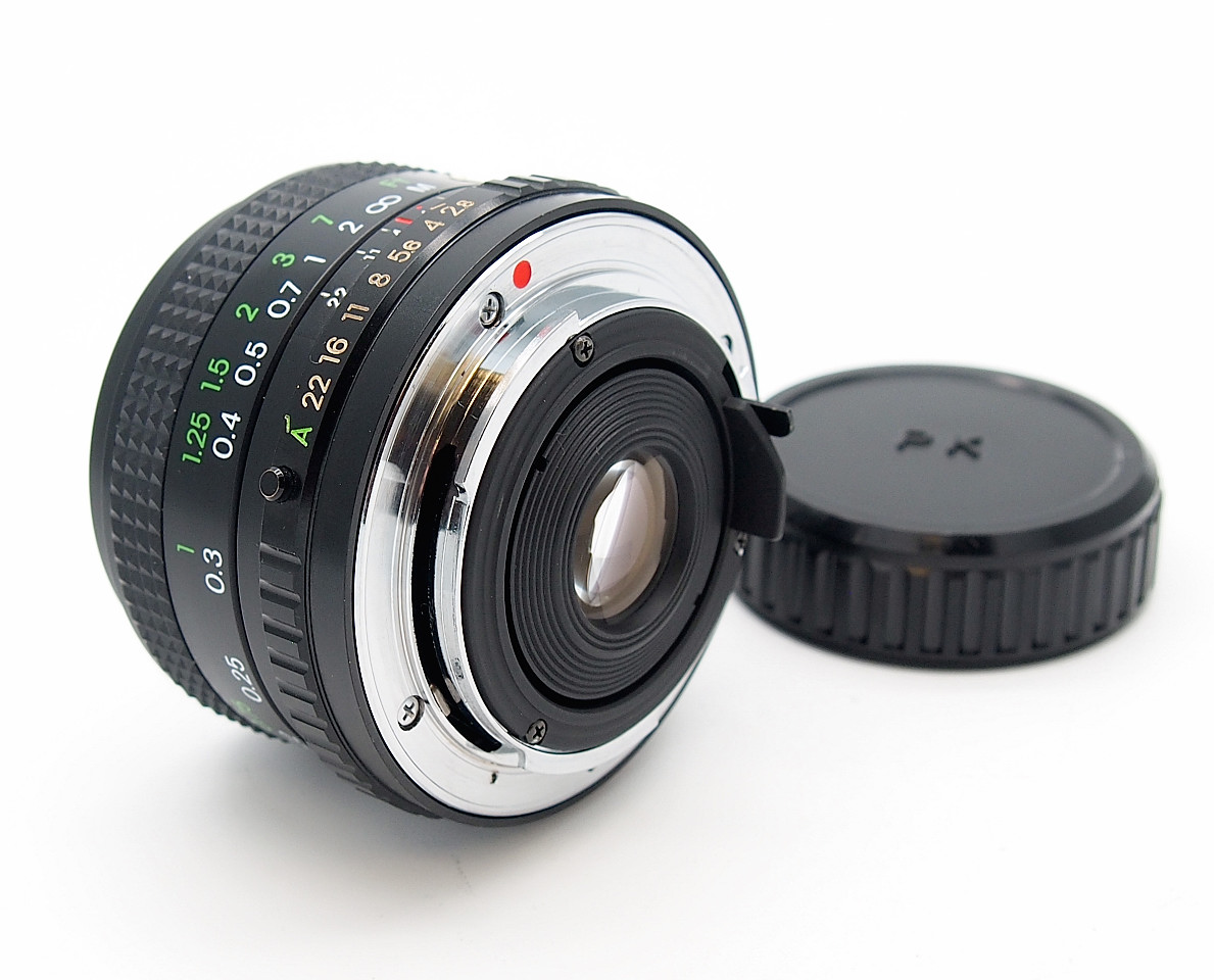 Pentax PKA Mount Miranda 24mm F2.8 #7303
