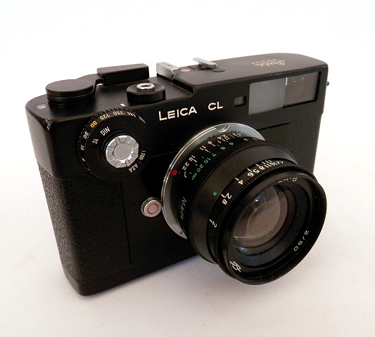 Leica CL with 50mm F2 Jupiter #6438 - Click Image to Close