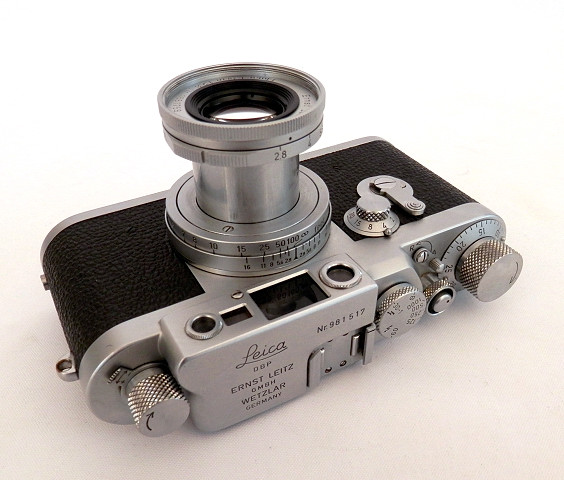 Leica 111G with Elmar 5cm F2.8 #6439 - Click Image to Close